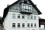Отель Historischer Dorfgasthof Hirsch