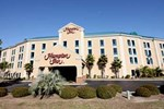 Отель Hampton Inn Charleston North