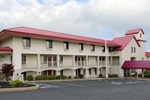 Отель Red Roof Inn Lancaster