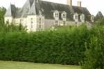 Мини-отель Chateau de Chappe