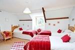 Отель Hyssop Cottage