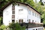 Отель Hotel Kienzler Nachtigall Gernsbach