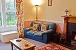 Отель Kirkgate Cottage