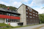 Отель Støren Hotel