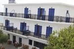 Гостевой дом Hotel Stavris