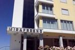 Отель Hotel Mirafresno