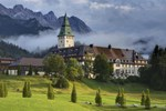 Отель Schloss Elmau Luxury Spa & Cultural Hideaway