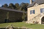 Гостевой дом Domaine d'Angel-Berg
