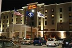 Отель Hampton Inn & Suites Thibodaux