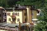 Гостевой дом La Segosta