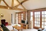 Отель Brampton Hill Farm Cottage