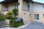 Апартаменты Villa Bordeaux-Pessac Haut-Lévêque