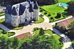 Мини-отель Château de Lestaubiere