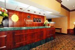 Отель Comfort Suites Green Bay