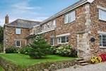 Отель Trewithian Farm Cottage