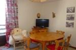 Апартаменты Appartement Alpe d'Huez