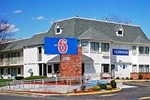 Motel 6 Hartford - Enfield