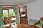 Appartement Vallot