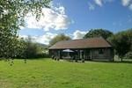 Отель Rushfields Barn