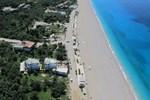 Отель Hotel Ionian