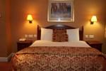 Отель Quality Hotel Reading