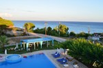 Отель Glyfa Beach Hotel
