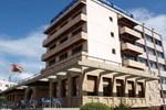 Отель Montemar