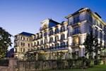 Отель Grand Hotel du Lac