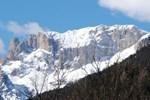 Apartment Campitello di Fassa Trentino 9