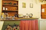 Отель Honeysuckle Cottage Capel Bethesda