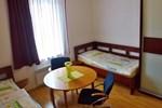 Apartmán Vila Radmila
