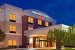 SpringHill Suites Boulder Longmont