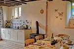 Апартаменты Hay Fellside Farm House