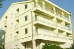 Апартаменты Apartments Petricevic