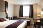 Отель Premier Inn Leek Town Centre