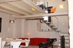 Апартаменты Stone & Design