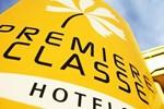 Отель Première Classe Clermont Ferrand Nord