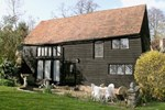Отель The Old Barn At Bolebroke