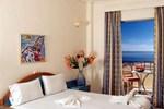 Отель Yakinthos