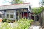 Отель Plum Tree Cottage