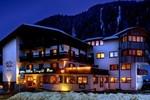 Отель Hotel Villa Tony