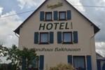 Отель Landhaus Balkhausen