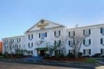Отель Jameson Inn Lake City