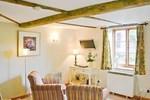 Апартаменты Weir Cottage