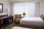 Отель Philadelphia Airport Marriott
