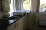 Апартаменты kruininger gors oostvoorne