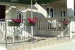 Апартаменты Apartment Erceg