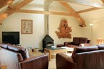 Отель Cowslip Barn
