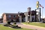 Отель Super 8 Motel - Tyler