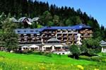 Отель Hotel Kesslermühle